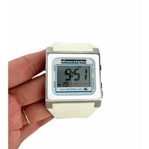 Freestyle Speed Dial Womens Sport Watch